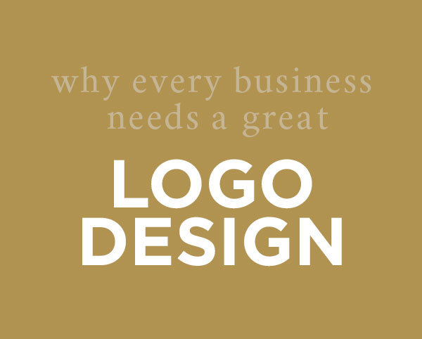 Why Every Business Needs A Great Logo Design